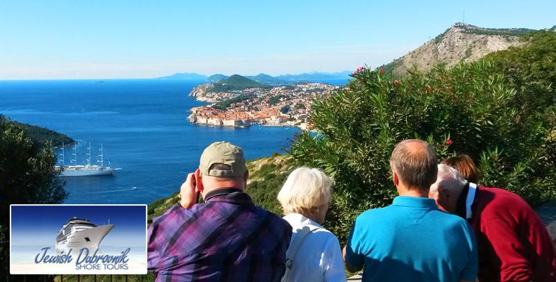 Jewish Dubrovnik Shore Tours