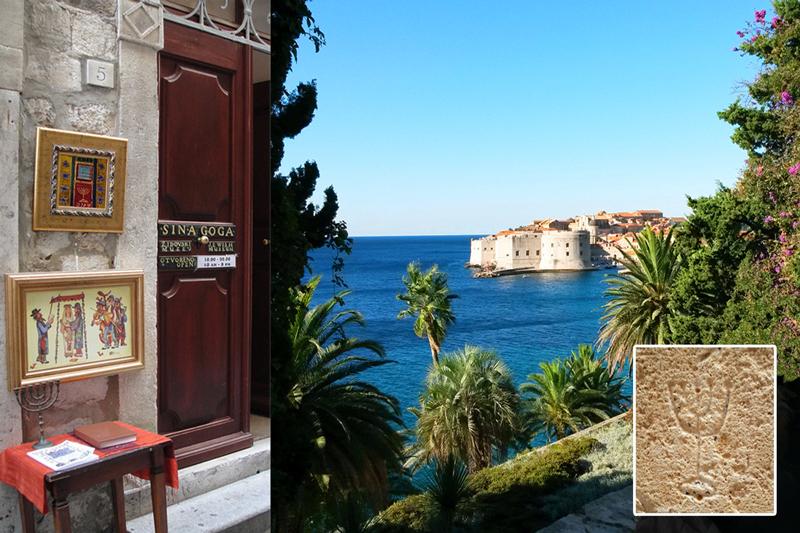 Jewish-Dubrovnik-Walking-Tour